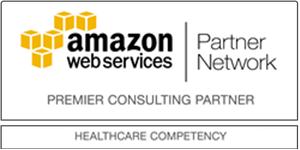 AWS Healthcare Logo