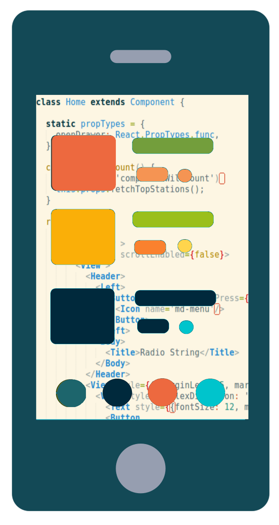 Awesome UI Design