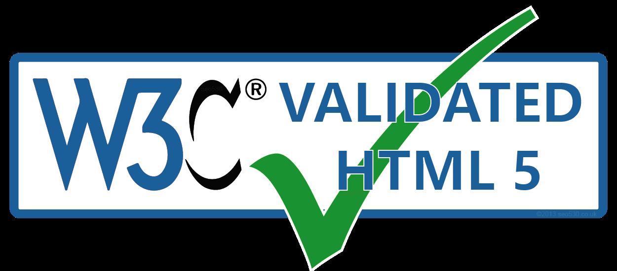 W3C-Markup-Validator