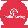 Radio String
