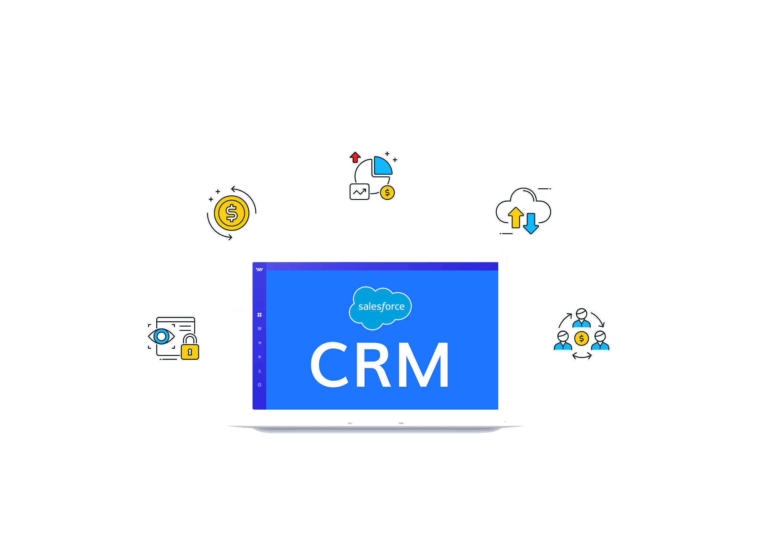 Free Salesforce Client Onboarding Solutions and Process | Customer